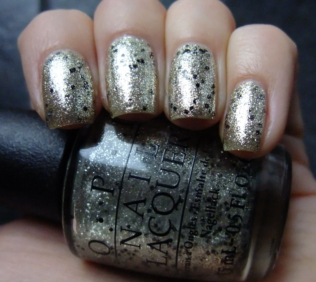 OPI - Wonderous Star 10