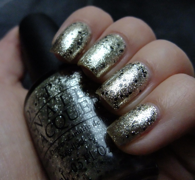 OPI - Wonderous Star 15