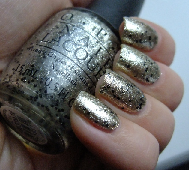 OPI - Wonderous Star 22