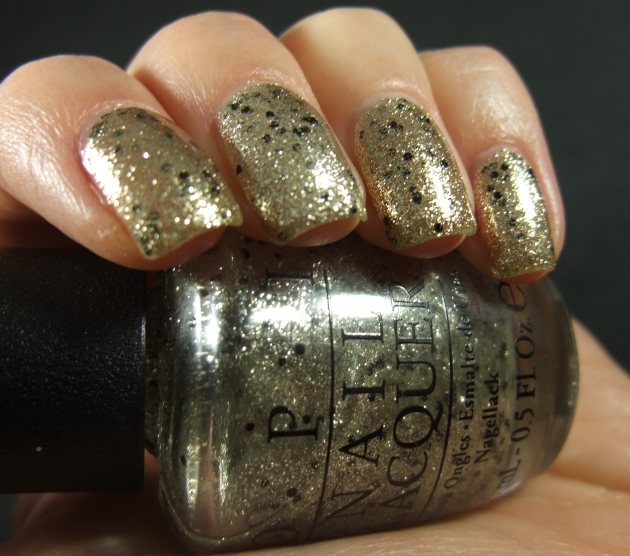 OPI - Wonderous Star 25