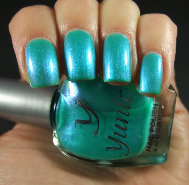 Yunic - 40 Fantasy Colors 07