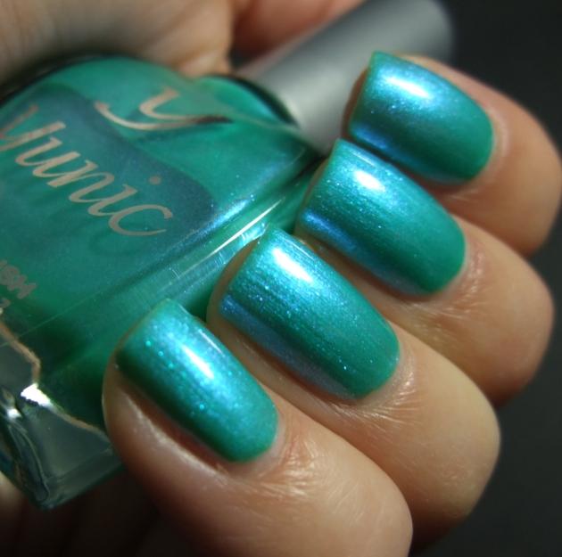 Yunic - 40 Fantasy Colors 09