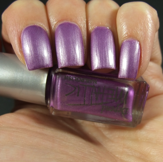 Depend - 4042 Line Out Lilac 01