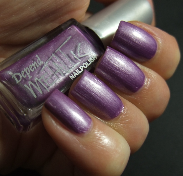 Depend - 4042 Line Out Lilac 02