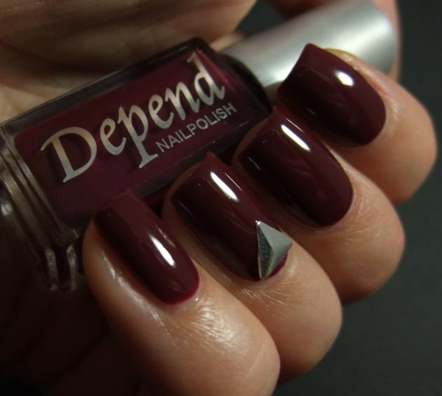 Depend - 418 03