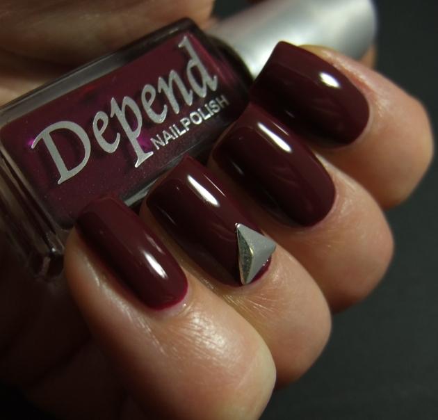 Depend - 418 07