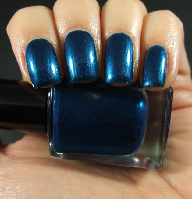 Gina Tricot - Brilliant Blue 01