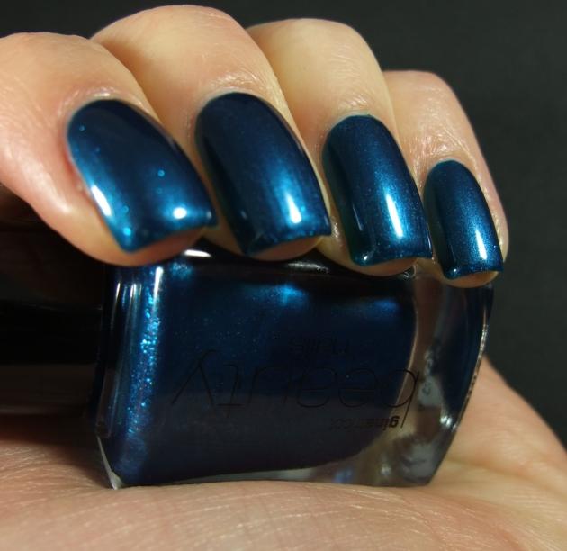 Gina Tricot - Brilliant Blue 02