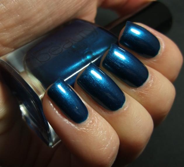 Gina Tricot - Brilliant Blue 03