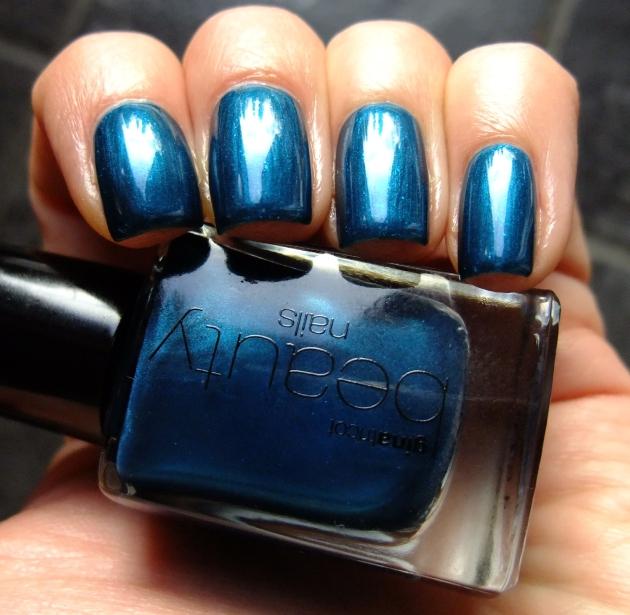 Gina Tricot - Brilliant Blue 06