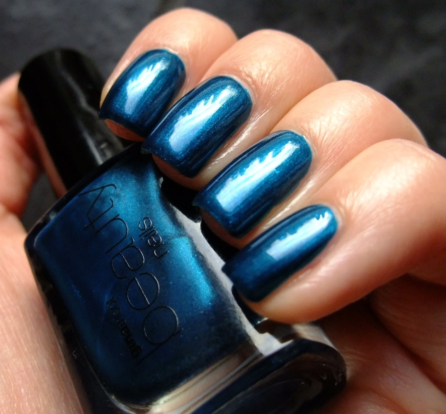 Gina Tricot - Brilliant Blue 07