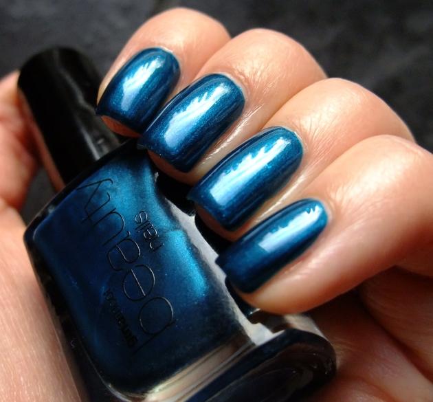 Gina Tricot - Brilliant Blue 07
