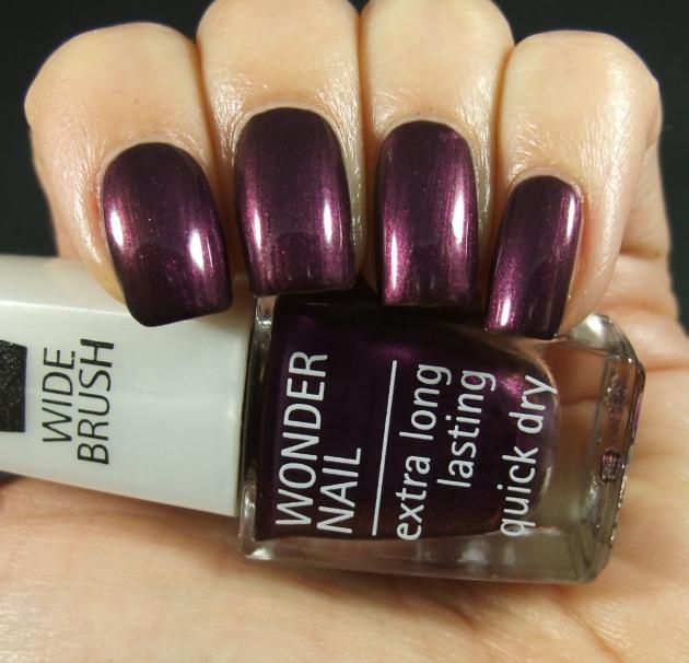 IsaDora - Purple Prune 01