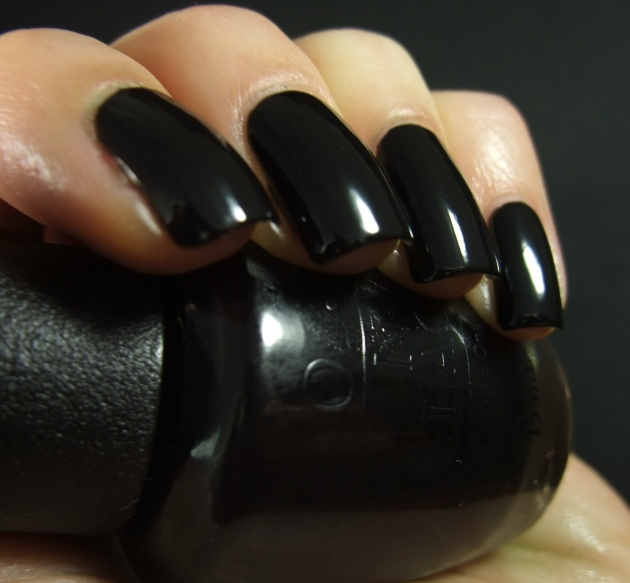 OPI - WHO ARE YOU CALLING BOSSY 08