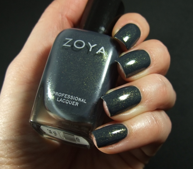 Zoya - Yuna 10