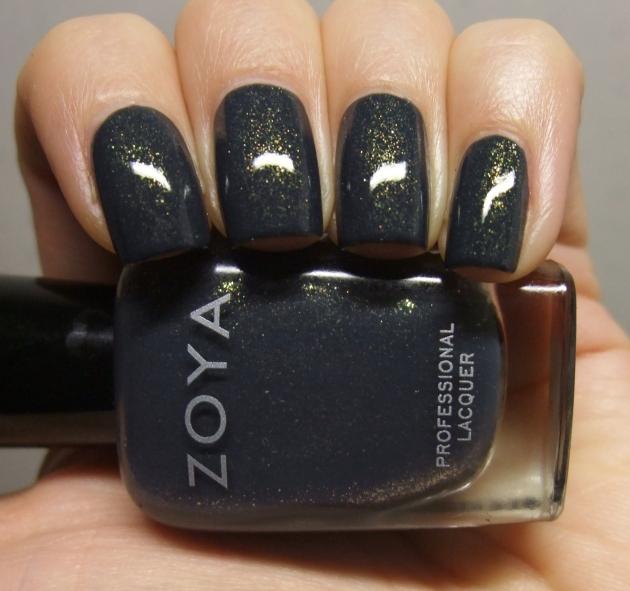 Zoya - Yuna 11