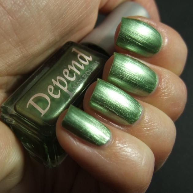 Depend - 429 03