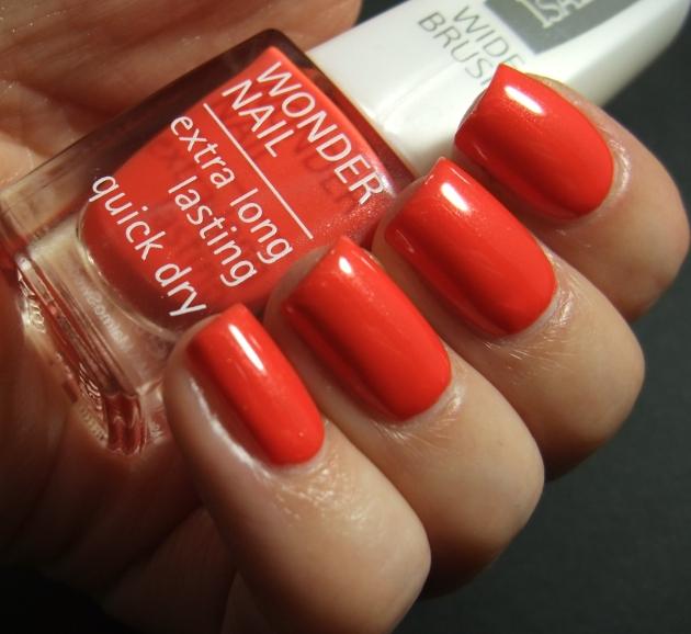 IsaDora - Orange Flash 05