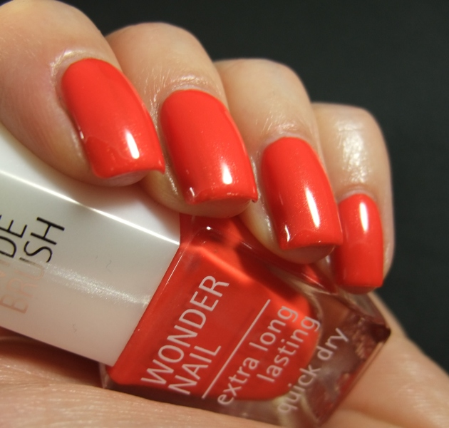 IsaDora - Orange Flash 09