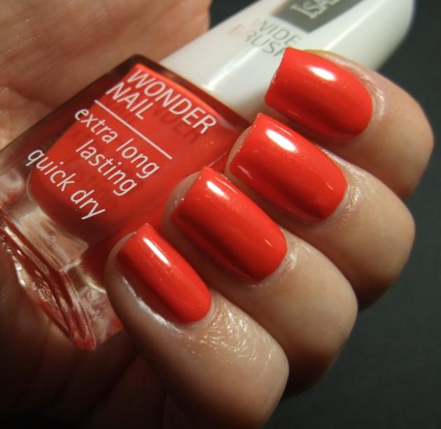 IsaDora - Orange Flash 11