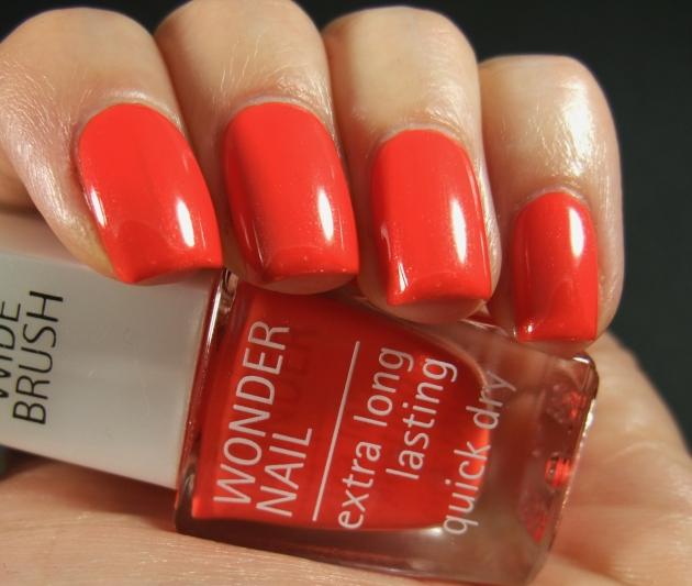 IsaDora - Orange Flash 12