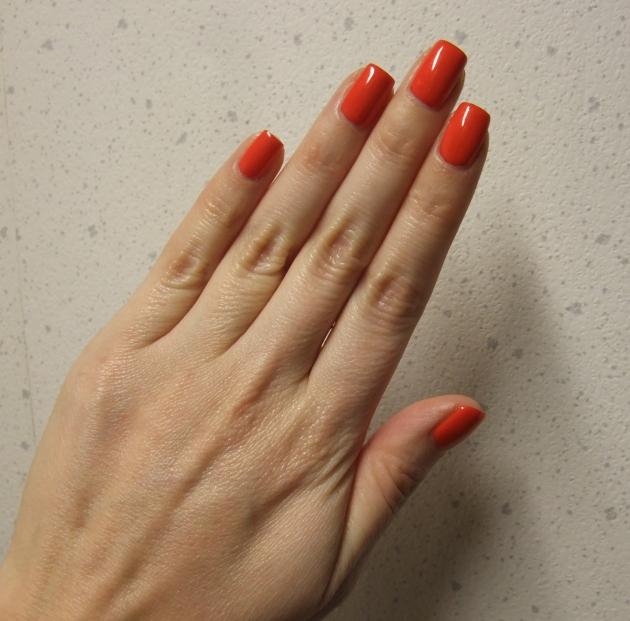 IsaDora - Orange Flash 13