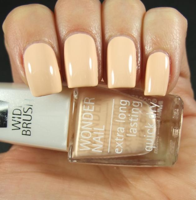 IsaDora - Posh Peach 03