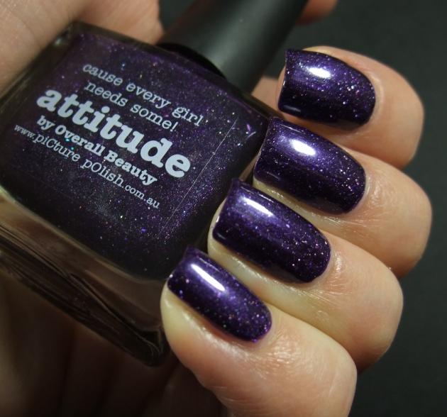 piCture pOlish - Attitude 03