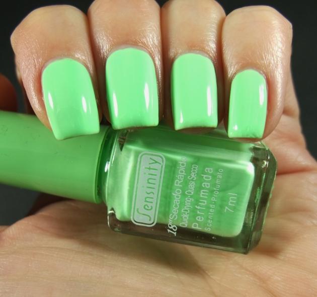 Sensinity - 33 Té Verde 01