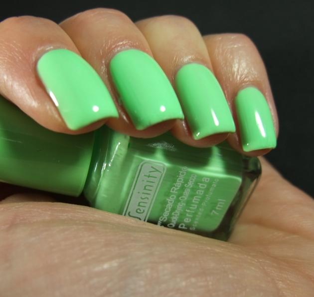 Sensinity - 33 Té Verde 05