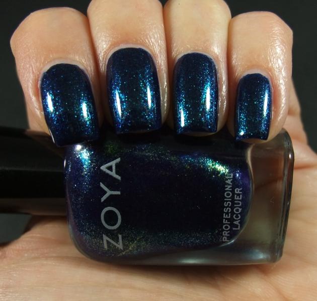 Zoya - Remy 01