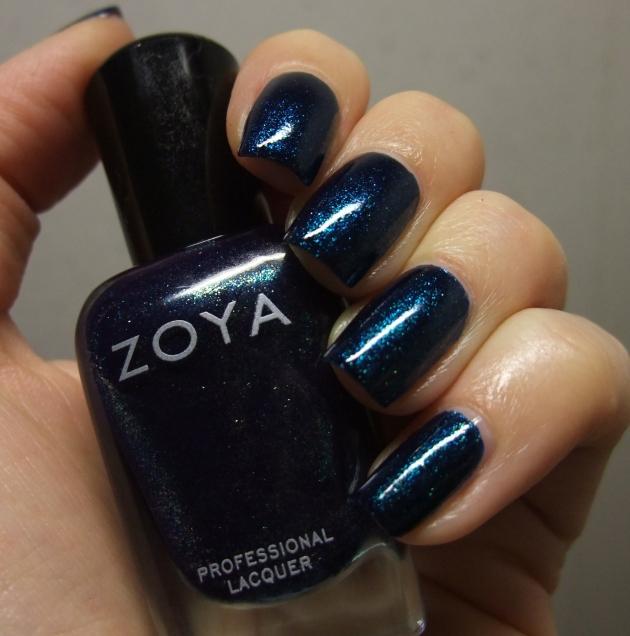 Zoya - Remy 09
