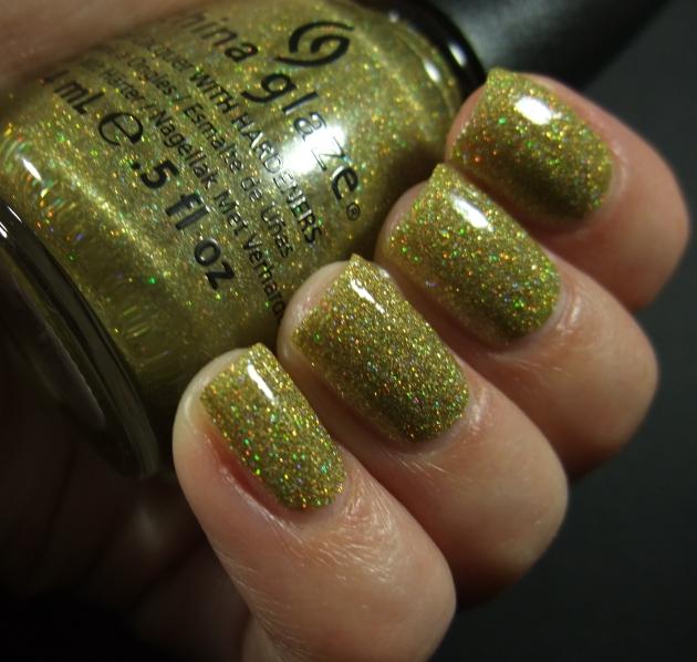 China Glaze - Angel Wings 03