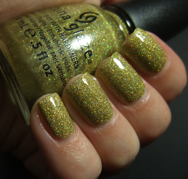 China Glaze - Angel Wings 04
