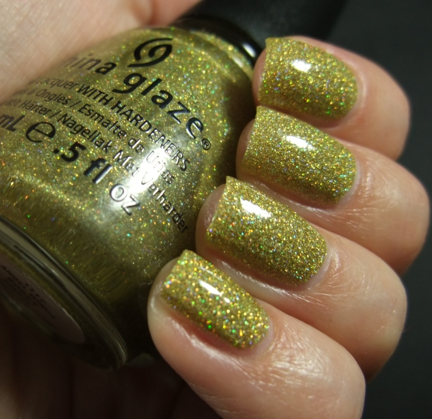 China Glaze - Angel Wings 05