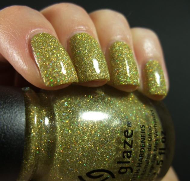 China Glaze - Angel Wings 08