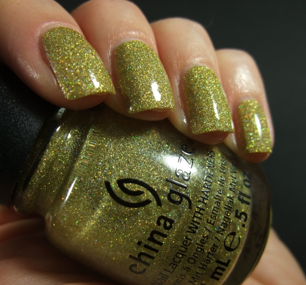 China Glaze - Angel Wings 09