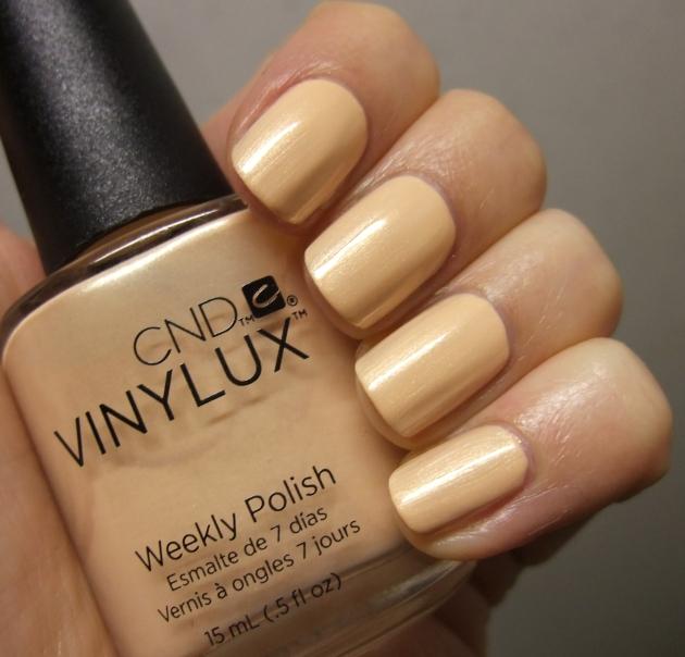 CND Vinylux - Dandelion 12