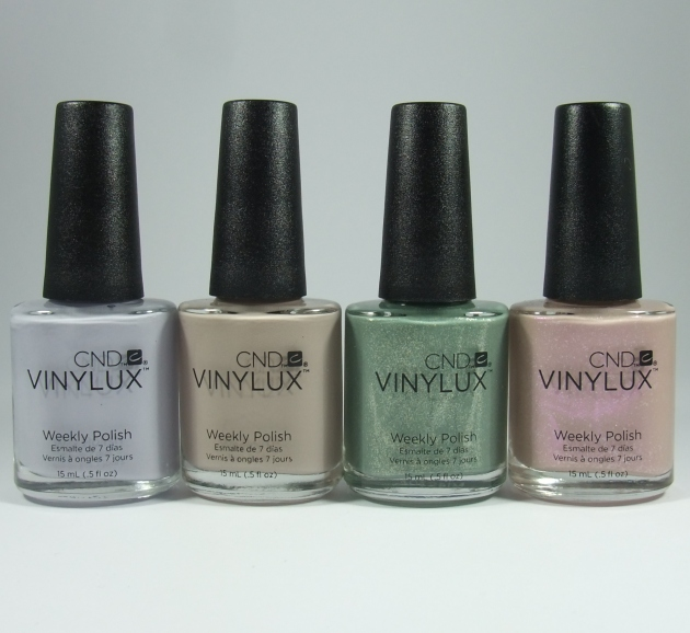 CND Vinylux Flora and Fauna 2