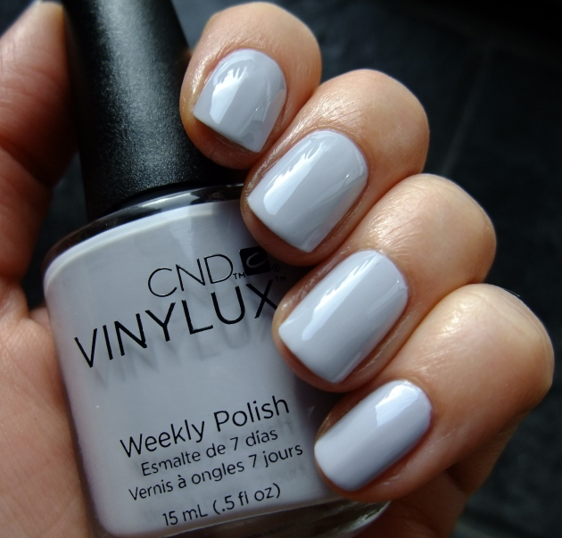 CND Vinylux - Thistle Thicket 01