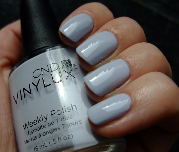 CND Vinylux - Thistle Thicket 03