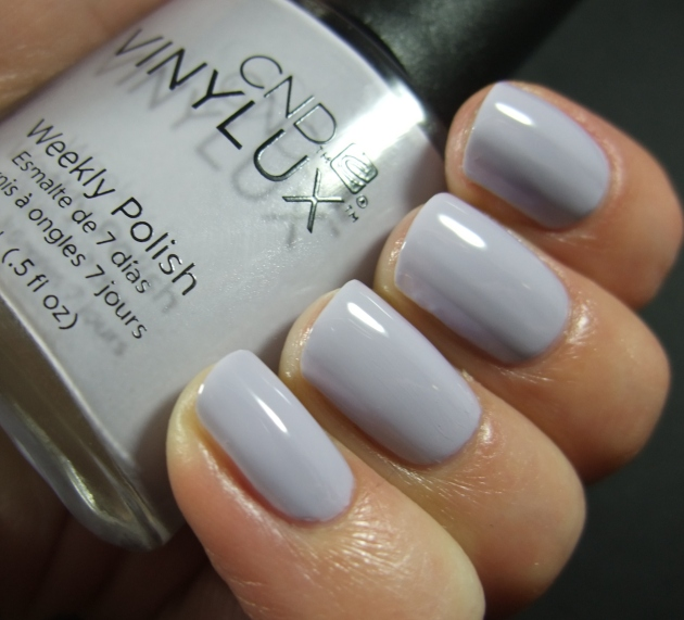 CND Vinylux - Thistle Thicket 06