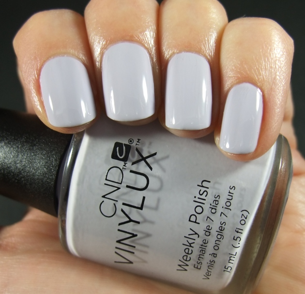 CND Vinylux - Thistle Thicket 07