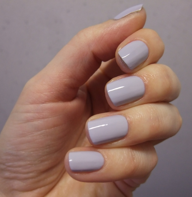 CND Vinylux - Thistle Thicket 11