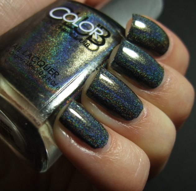 Color Club - Beyond 07