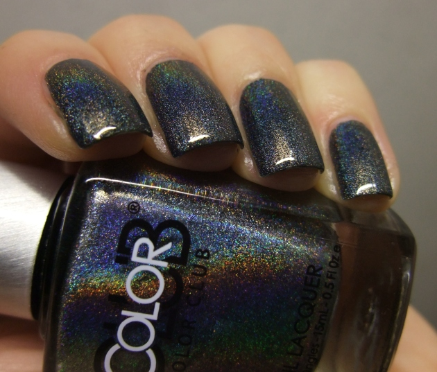 Color Club - Beyond 16