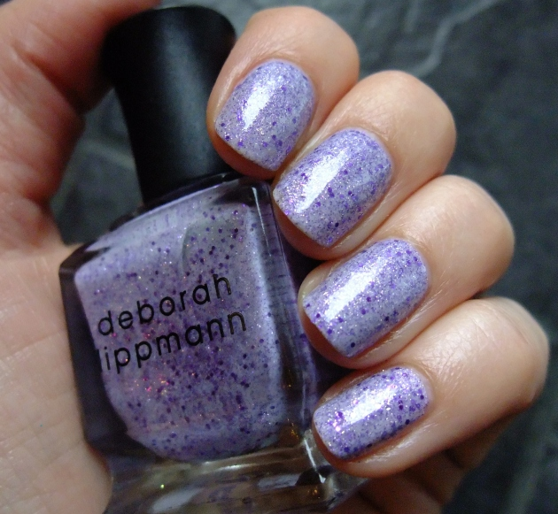 Deborah Lippmann - Do The Mermaid 01