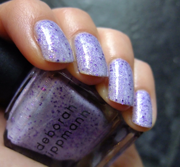 Deborah Lippmann - Do The Mermaid 03
