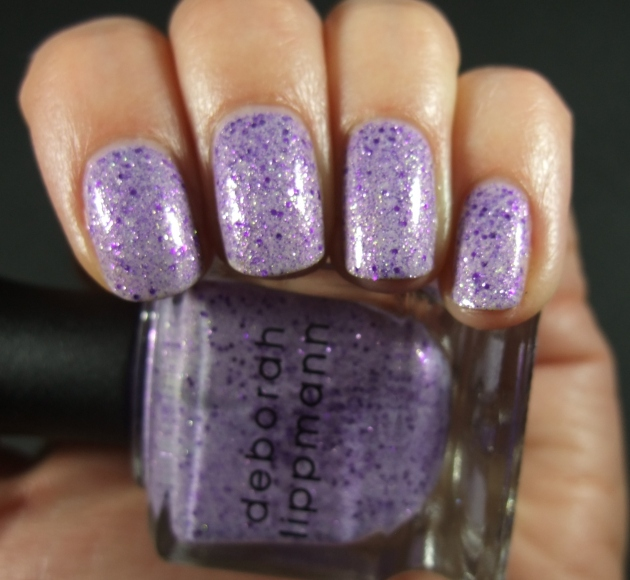 Deborah Lippmann - Do The Mermaid 11