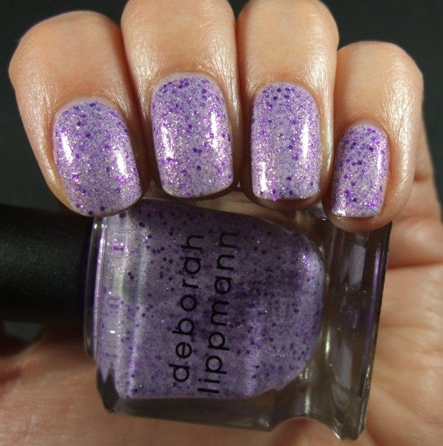 Deborah Lippmann - Do The Mermaid 13